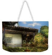 Orient - A Place To Pray  Weekender Tote Bag