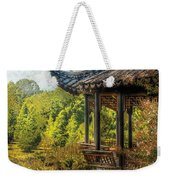 Orient - From A Chinese Fairytale Weekender Tote Bag