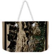 Oriental Falls Weekender Tote Bag