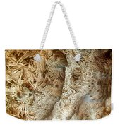 Oriented Strands Weekender Tote Bag
