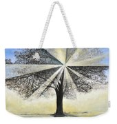original Tree Light Weekender Tote Bag