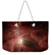 Orions Inner Beauty Weekender Tote Bag