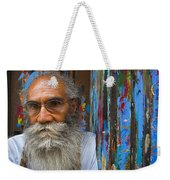 Orizaba Painter Weekender Tote Bag