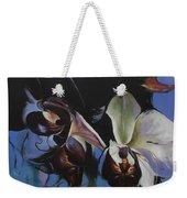 Orkidoo Weekender Tote Bag