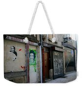 Orleans France Alley Weekender Tote Bag