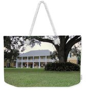 Ormond Plantation Weekender Tote Bag