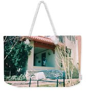 Ormsby Ave. 14 Color Weekender Tote Bag