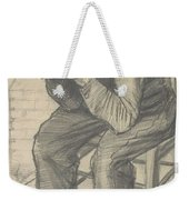 orn Out The Hague  November 1882 Vincent van Gogh 1853  1890 Weekender Tote Bag
