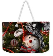 Ornament 239 Weekender Tote Bag