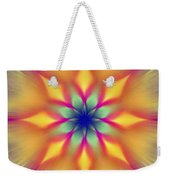Ornament 5 Weekender Tote Bag