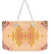 Ornamented Beauty Weekender Tote Bag