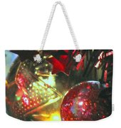 Ornaments Weekender Tote Bag