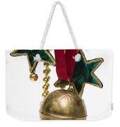 Ornaments Weekender Tote Bag
