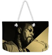 Ornette Coleman Collection Weekender Tote Bag