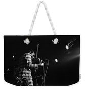 Ornette Coleman On Violin Weekender Tote Bag