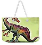 Ornithomimus Weekender Tote Bag
