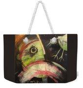 Ornithophobia  Weekender Tote Bag