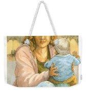 Orphans And Widows Weekender Tote Bag