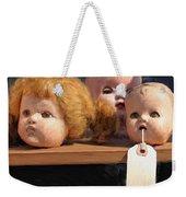 Orphans Weekender Tote Bag