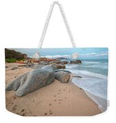 Orri Beach Weekender Tote Bag