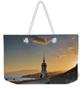 Orthodox Church Weekender Tote Bag