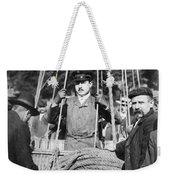 Oscar Erbsloh (1879-1910) Weekender Tote Bag