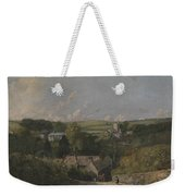 Osmington Village Weekender Tote Bag
