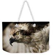 Osprey Weekender Tote Bag by Adam Romanowicz