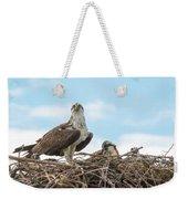 Osprey Family Weekender Tote Bag