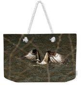 Osprey In The Creek Weekender Tote Bag