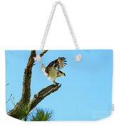 Osprey Landing Weekender Tote Bag