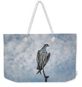 Osprey On Top Of The World Weekender Tote Bag