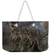 Osprey Protecting The Nest Weekender Tote Bag