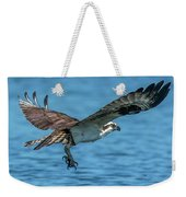 Osprey Ready For Fish Weekender Tote Bag