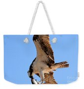 Osprey's Catch Weekender Tote Bag