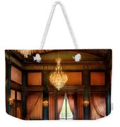 Other - The Ballroom Weekender Tote Bag
