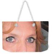 Other  Me Weekender Tote Bag