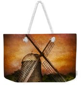 Other - Windmill Weekender Tote Bag by Mike Savad