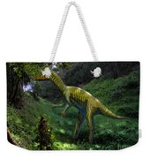 Othniela In Jungle Weekender Tote Bag