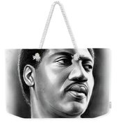 Otis Redding Weekender Tote Bag
