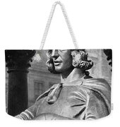 Otto I (912-973) Weekender Tote Bag by Granger