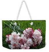 Forgotten Bouquet  Weekender Tote Bag