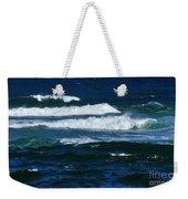 Our Beautiful Ocean Weekender Tote Bag