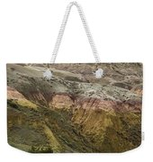 Our Beautiful World Weekender Tote Bag