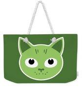 Our Green Cat Birka Weekender Tote Bag