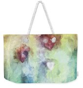 Our Hearts Weekender Tote Bag