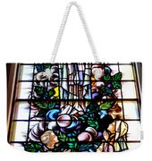 Our Lady Of Fatima Weekender Tote Bag