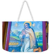 Our Lady Of Guadalupe 3 Weekender Tote Bag
