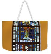 Our Lady Of The Orient Weekender Tote Bag