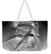 Our Souls Light The Way Weekender Tote Bag